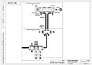 Электропневматическая схема управления пневмоцилиндром